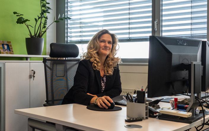 Consilias GmbH: Manuela Harthauser