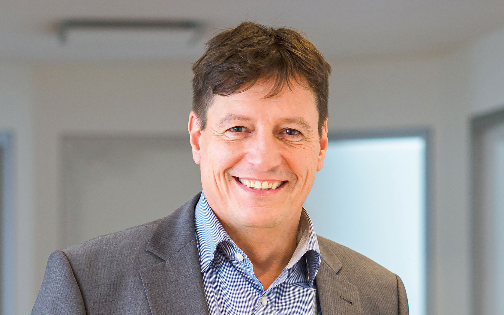 Consilias GmbH: Thomas Kalmbach