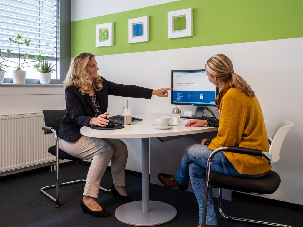 Consilias GmbH: Beratung