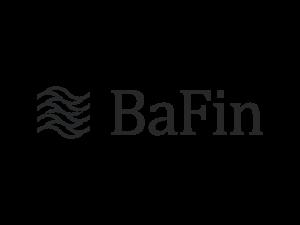 Consilias GmbH: BaFin Logo